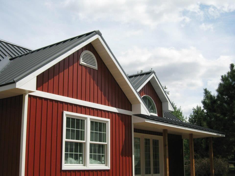 Home Siding Exteriors House Siding Ranch Remodel Exterior Siding