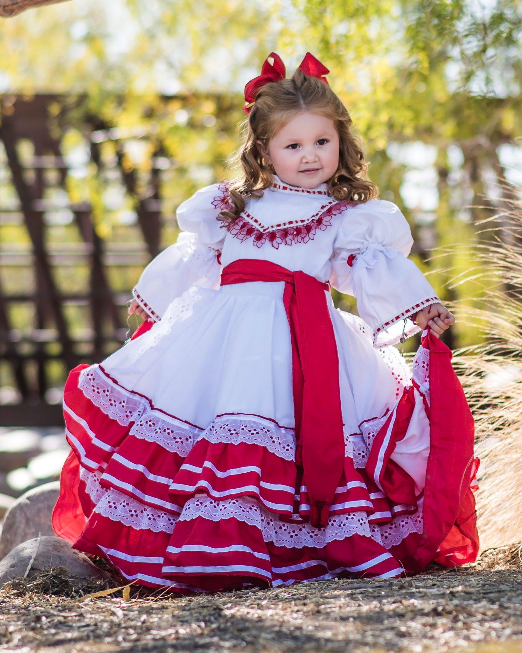 Ropa Bebe Mexic At Na En 2019 Vestidos Mexicanos Vestidos