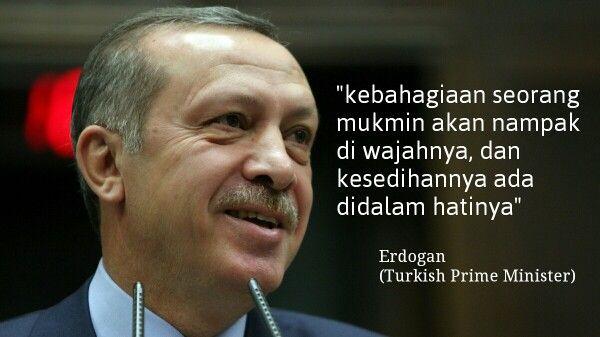 Kutipan Islam Erdogan   Erdogan   Pinterest   Islam