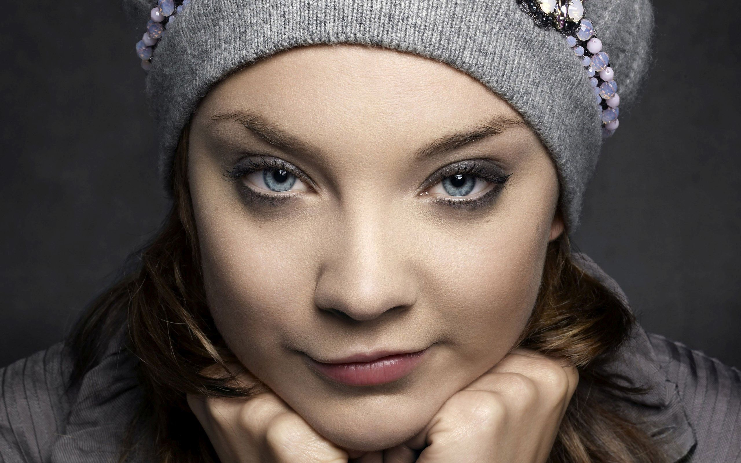 Natalie Dormer Added to Beauty Eternal A collection of the
