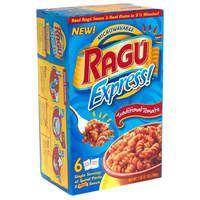 ragu express like kraft easy mac but