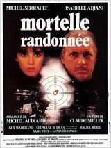 Mortelle randonnée  Claude Miller 1983