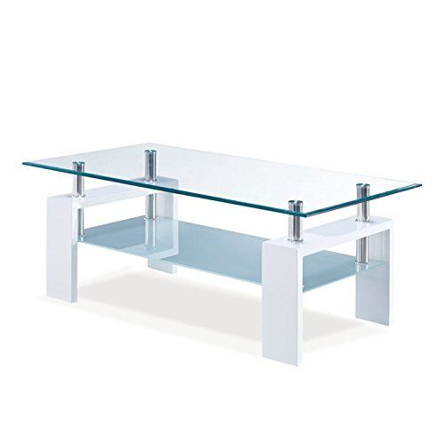 Global Furniture Clear Frosted Occasional Coffee Table Wi Coffee Table Global Furniture Rectangular Glass Coffee Table