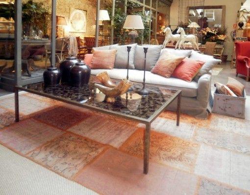 Becara mesa kiev 510 398 becara - Becara catalogo muebles ...
