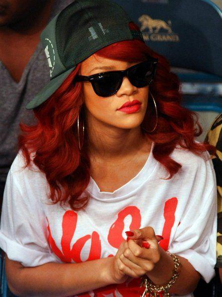Rihanna ^^ # swag# | (•̪ ) SWAG (•̪ ) | Pinterest ...  Rihanna ^^ # sw...