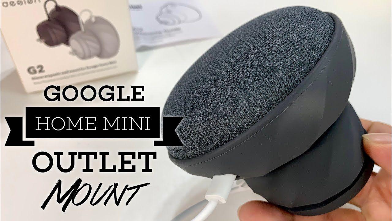 46+ Google home mini wall mount holder ideas