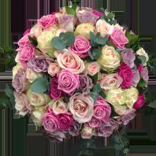 Fleurs de Prestige : Fleuriste haut de gamme à Paris - Bouquets de roses
