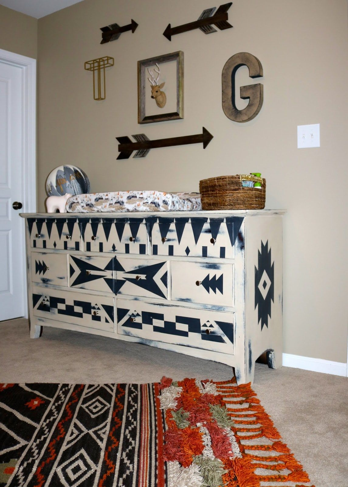Pin de Lisa Smith en Painted furniture | Pinterest | Reciclado ...