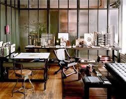 beautiful, calm workspace