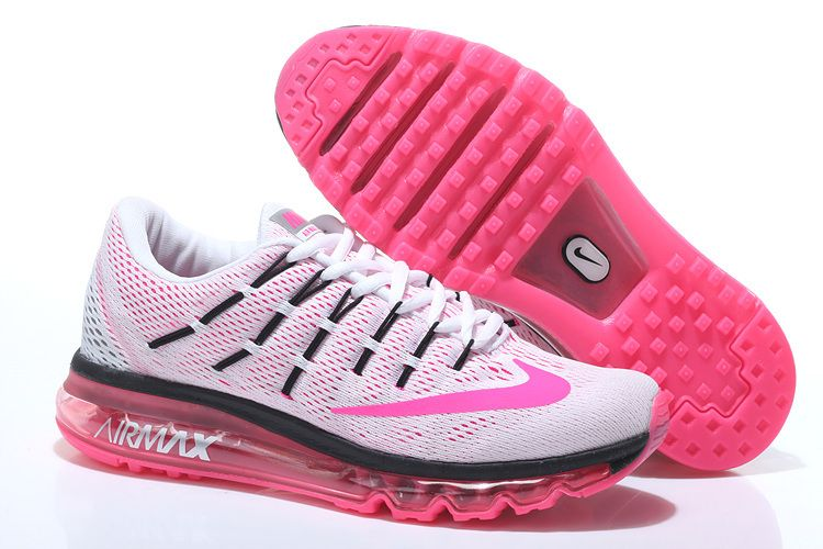 nike air max 2016 chaussures rose