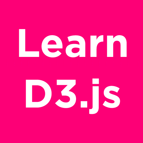 D3 Screencast Video Tutorials