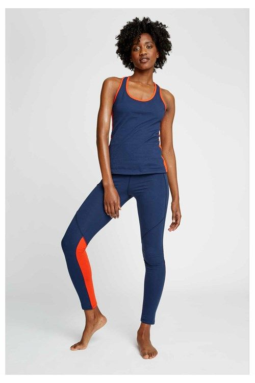 8904ed65edf8a The ultimate fusion of fashion, function and Fair Trade. We like how the  thick high-rise waistband sculpts and supports your core. The weight of the  organic ...
