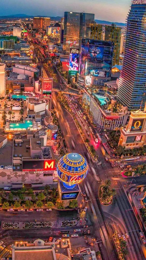 Online-Casino Wie Las Vegas: Das Beste Online-Casino