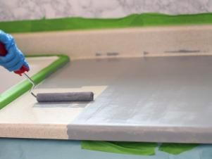 How To Paint Old Vinyl Floors Look Like New Tile Flooring Ideas Installation Tips For Laminate Hardwood More Diy