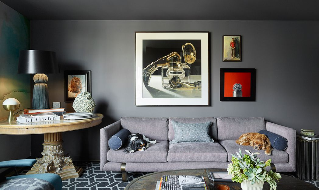 Jay jeffers  home in hayes valley interior design san francisco interiors apartment living also rh br pinterest