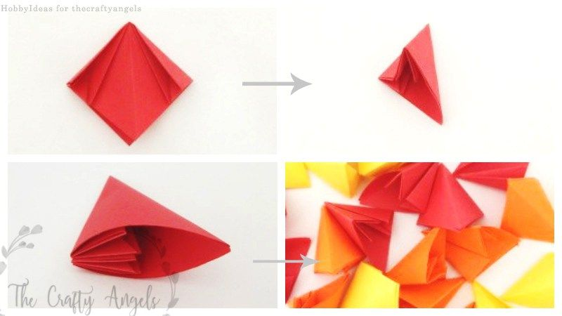 Kusudama paper flower kusudama paper flower tutorial origami kusudama paper flower kusudama paper flower tutorial origami flower making flower making tutorial mightylinksfo