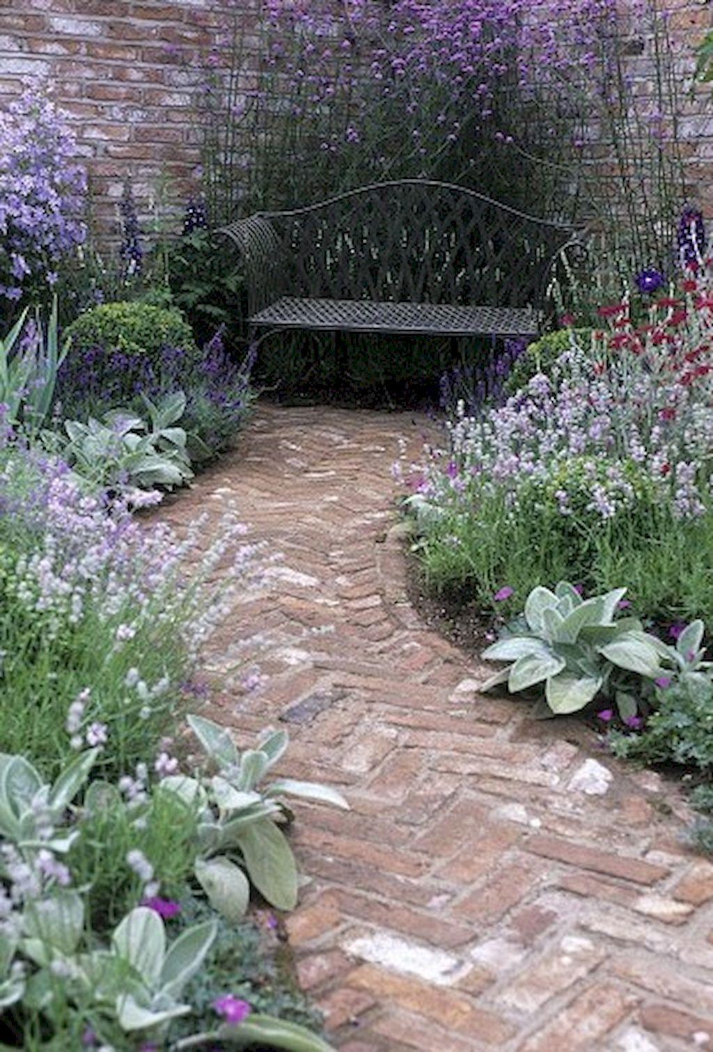 50 Beautiful Garden Path and Walkways Ideas   Walkway ideas, Garden ...