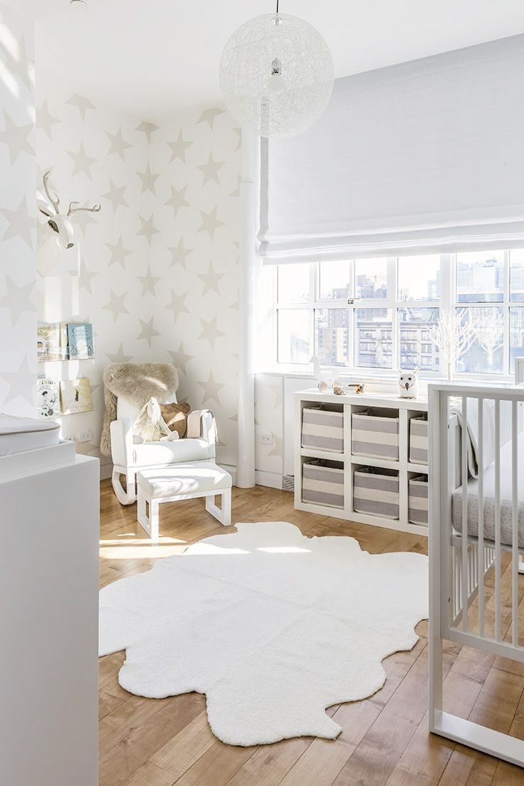 Neutral Nursery Themes Ideas: Baby On The Way? Get Inspired By These Sophisticated