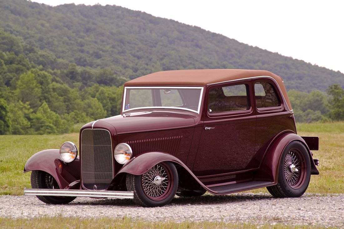 what makes 32 ford hot rod a high boy | Category: Street Rod - In ...