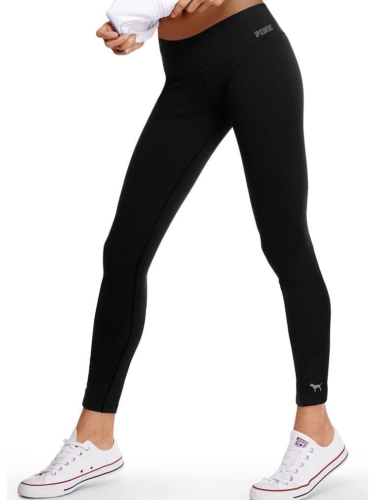 3b7a0981d438c Size Large Ultimate Yoga Legging - PINK - Victoria's Secret ...