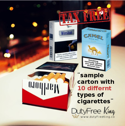 Online duty free cigarettes how much is a pack of cigarettes in england