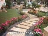 Like the path.... More jagged edged pavers for me