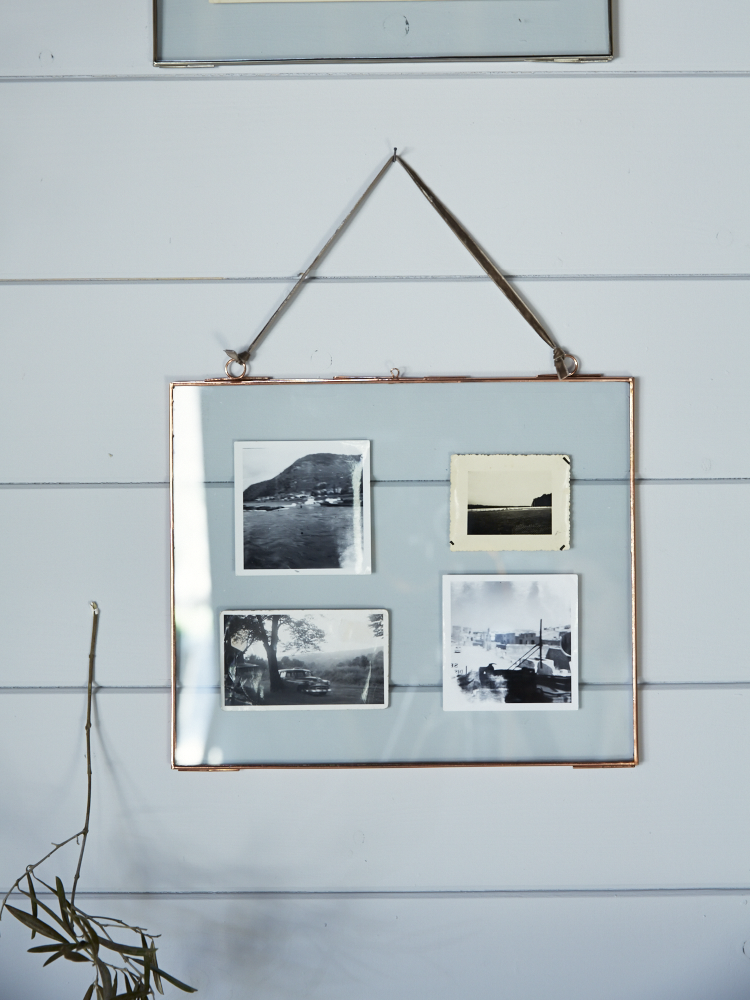 Delicate Landscape Frame - Copper http://www.coxandcox.co.uk/new ...
