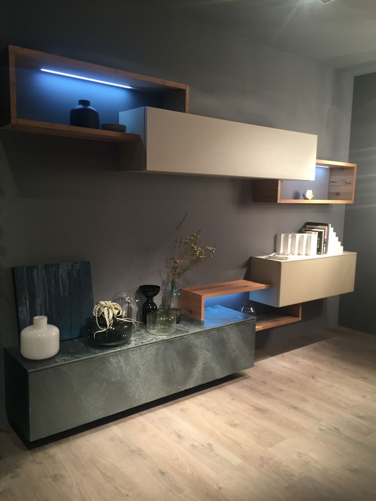 Lcd Unit Design Tv Showcase Lcd Units Modern Wall Units: Modern Wall Unit Designs Gone Beyond The Obvious