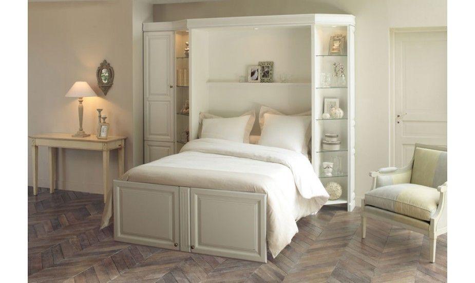 D\'un design moderne et élégant, l\'armoire-lit Master s\'adapte à tout ...