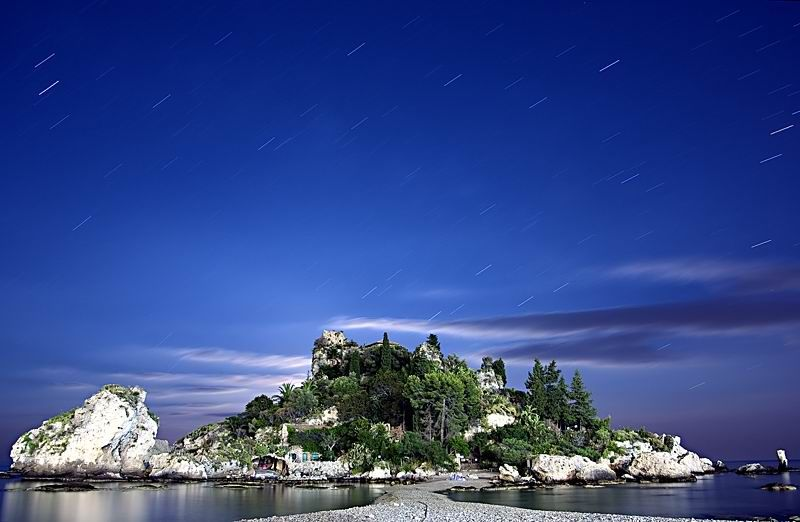 Taormina Unreal landscape ) Taormina sicily, Sicily