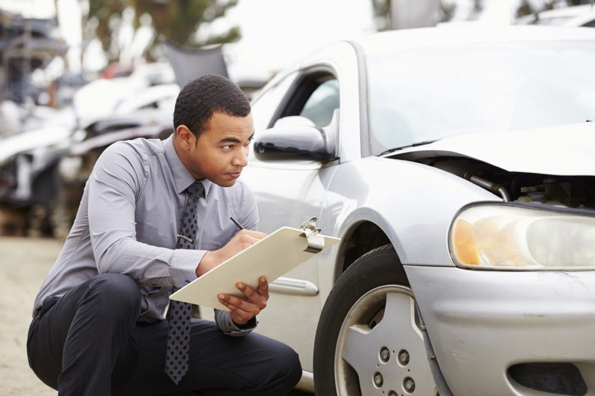 A Chicago Auto Accident Lawyer Can Help If Your Claim Has Been