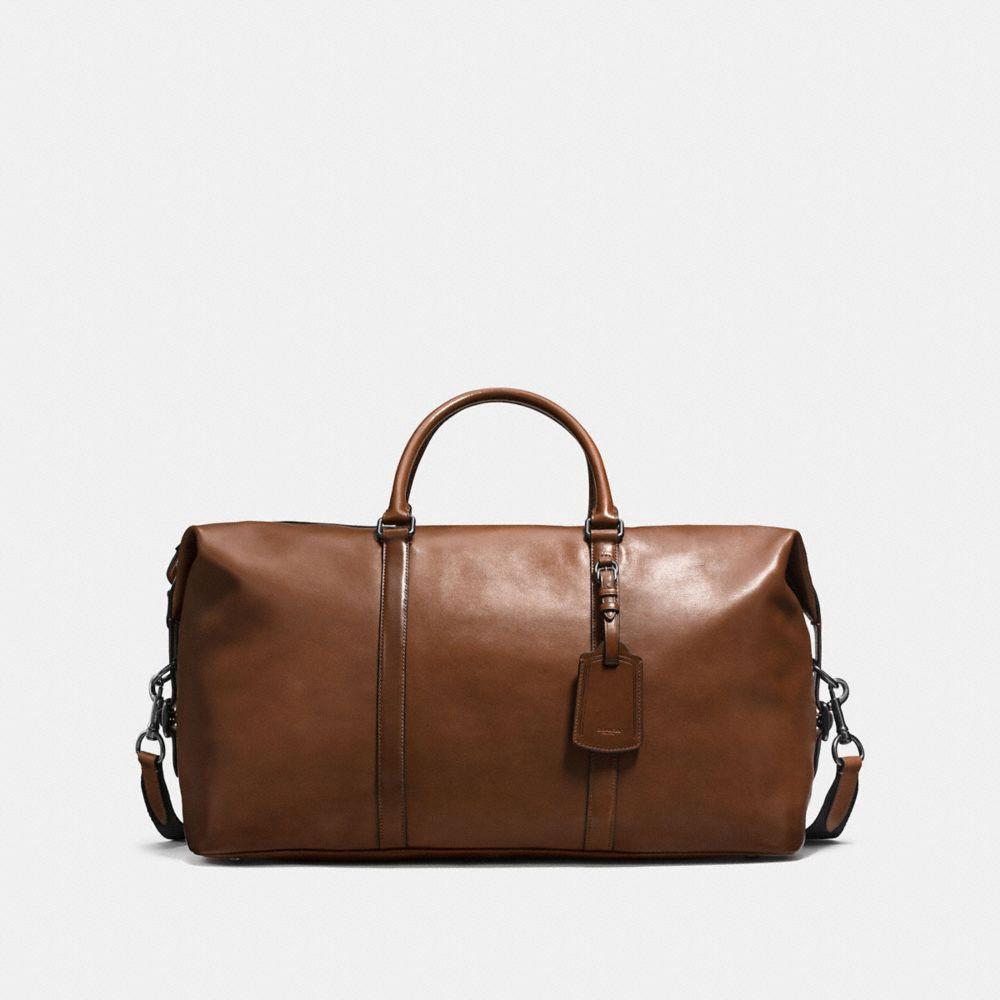 d45af2990 Coach Explorer Bag 52 - Dark Saddle/Black Antique Nickel | Products ...