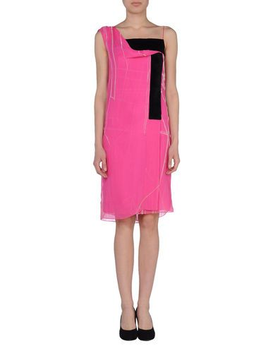Martine sitbon Damen - Kleider - Kurzes kleid Martine sitbon auf YOOX