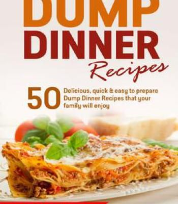 Dump dinner recipes pdf dinners recipes and superfoods dump dinner recipes pdf forumfinder Image collections