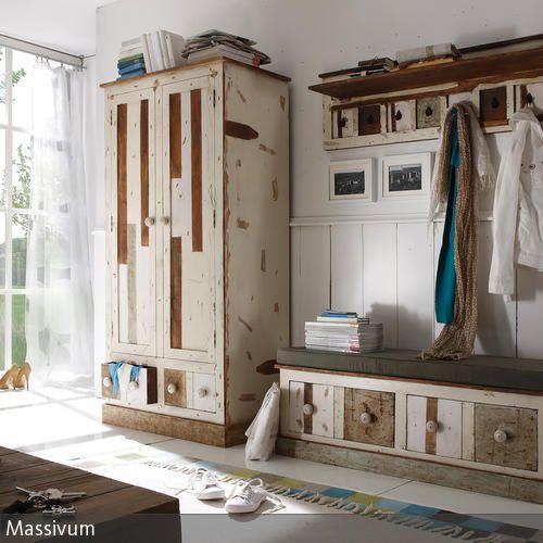 Flur im shabby chic gestalten for home gebrauchte for Wer braucht gebrauchte mobel