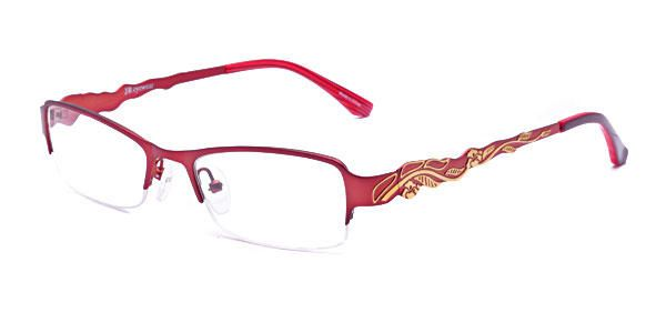 9970680d8b Berry - Burgundy Eyeglasses