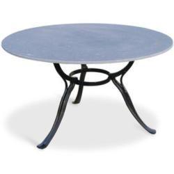 Gartentisch Mit Steinplatte Hefaistos Rund In 2020 Tisch