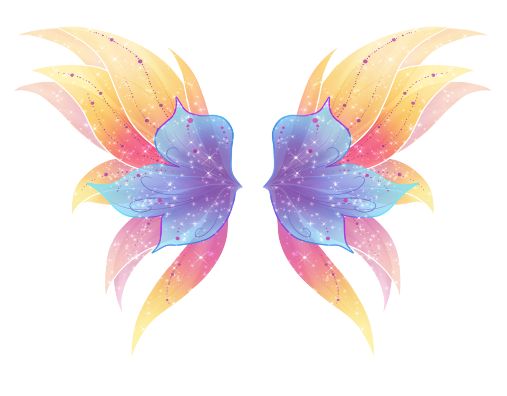 Stella Mythix Wings by ColorfullWinx on DeviantArt | Wings | Pinterest