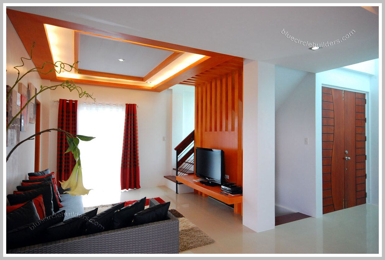 72 Reference Of Living Room Decor Simple In 2020 Ceiling De