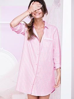 b1073219033 The Dreamer Flannel sleep shirt   Victoria s Secret. Want