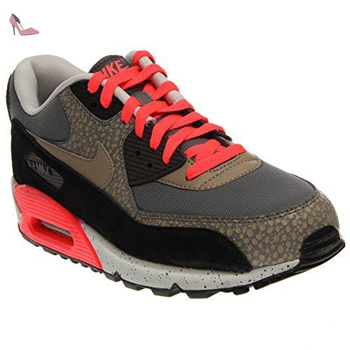 Nike Air Max Trainers 90 PRM Multi Mens Trainers Max Size 46 EU Chaussures nike 00d137