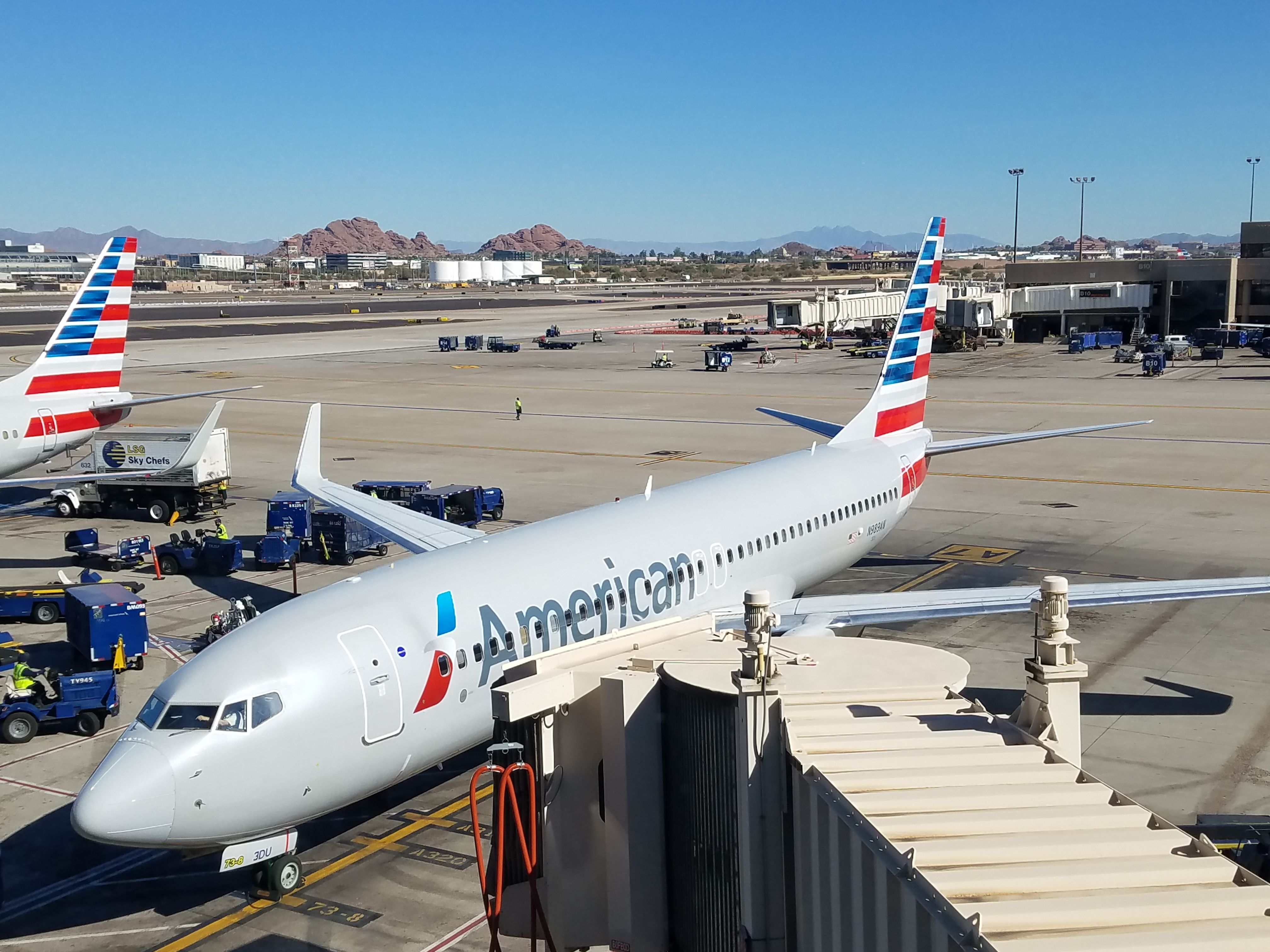 Get 15,000 American or United Miles Booking Your Next Trip
