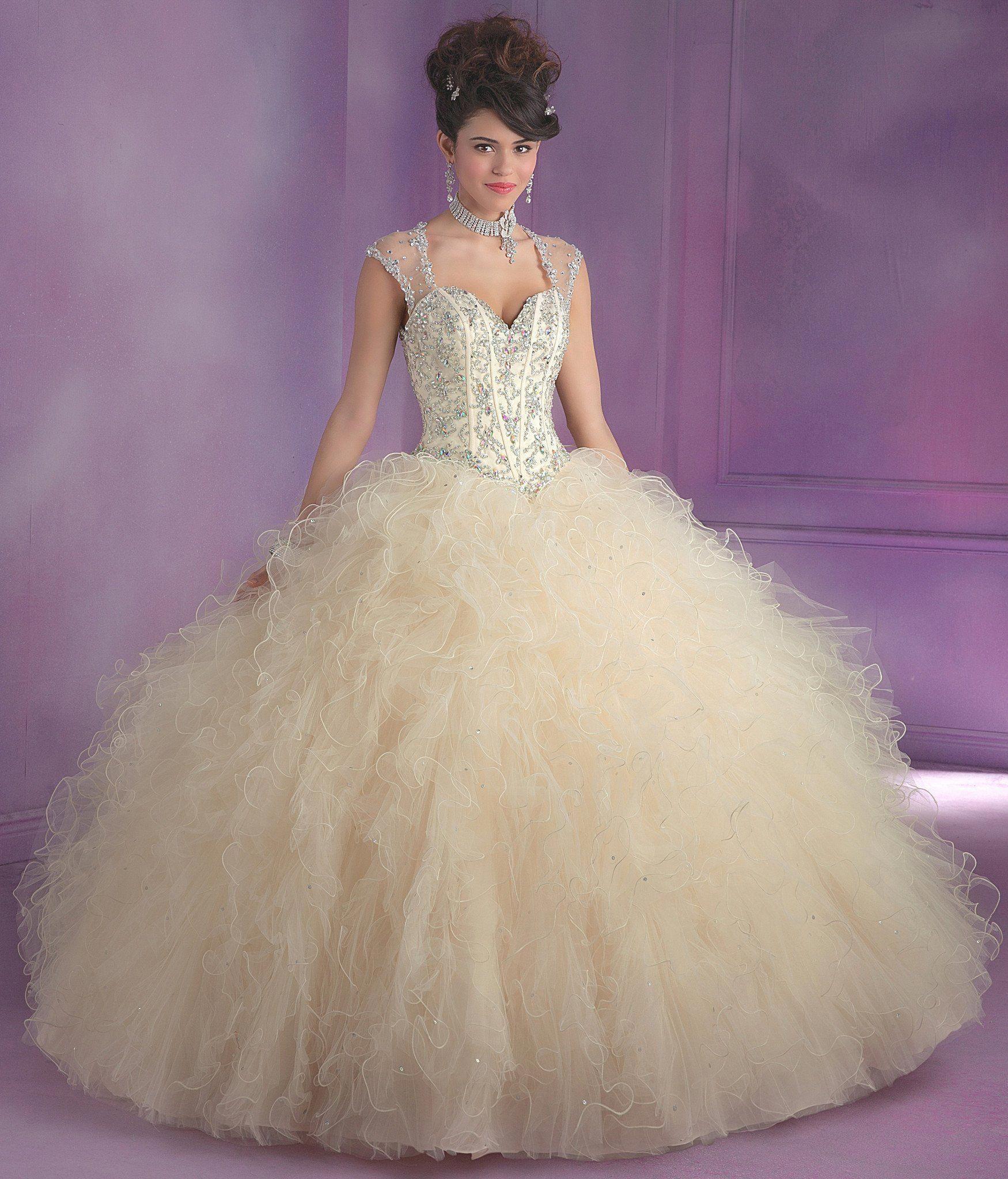 Wedding dresses for big women  Mori Lee Quinceanera Dress  cheapquinceaneradresses