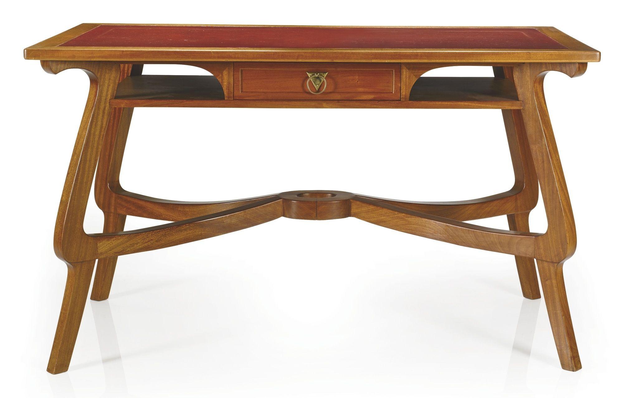 Henry Van De Velde Lot Coffee Table Design Furniture Design [ 1276 x 2000 Pixel ]