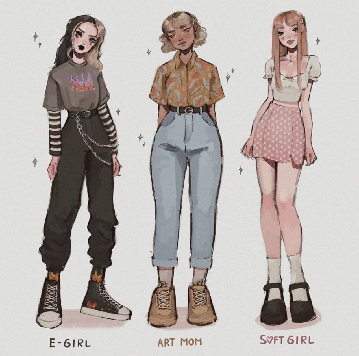 Pin By Rerereee On Art In 2020 Fashion Design Drawings Fashion Design Sketches Aesthetic Clothes