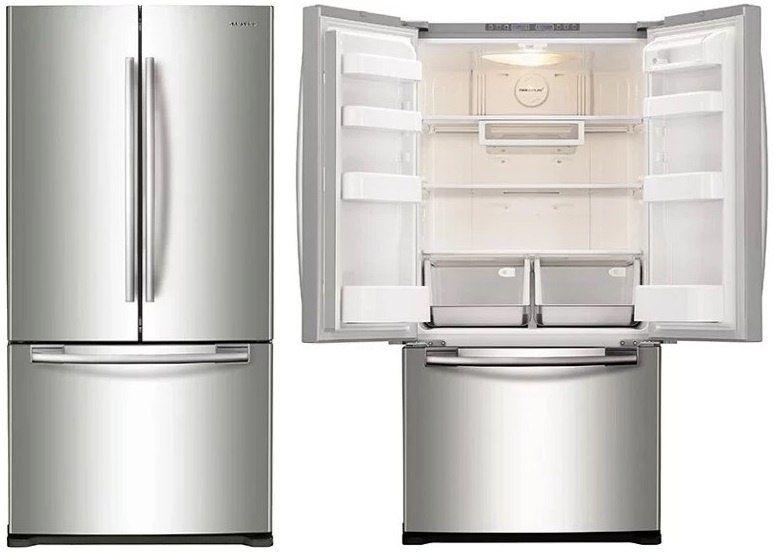 10 Best Counter Depth Refrigerators For 2020 Reviews Ratings Prices Counter Depth French Door Refrigerator Best Counter Depth Refrigerator Cabinet Depth Refrigerator