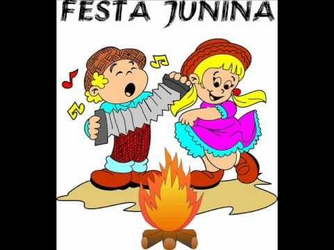Musica Para Quadrilha Maluca Desenho Festa Junina Desenhos Para