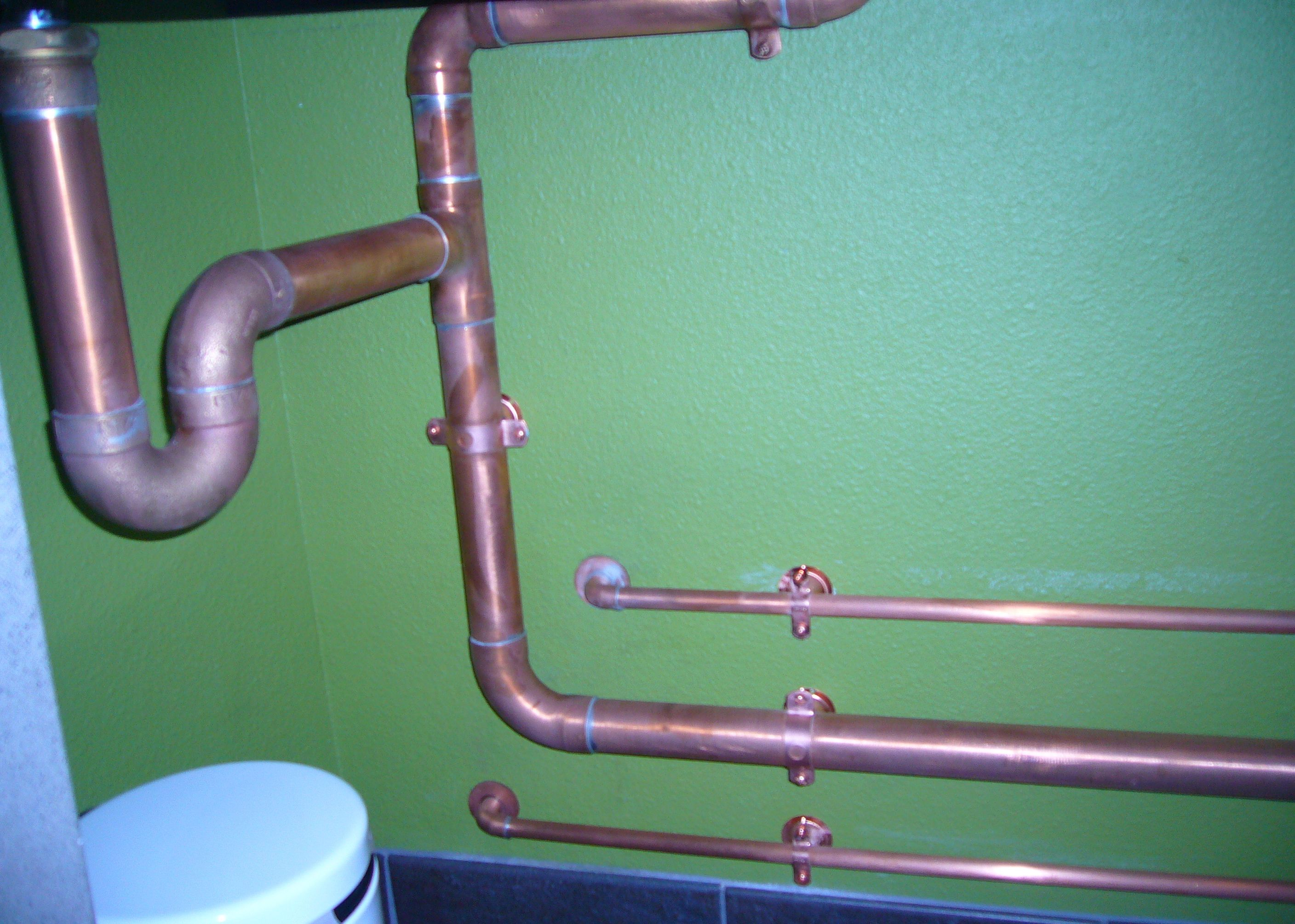 Kitchen plumbing repair, replacement & installation services in ...