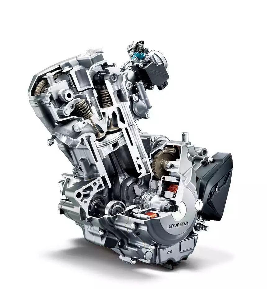 Crf 250 L Motor Bikes Honda Motorcycle Engine Motorcycle