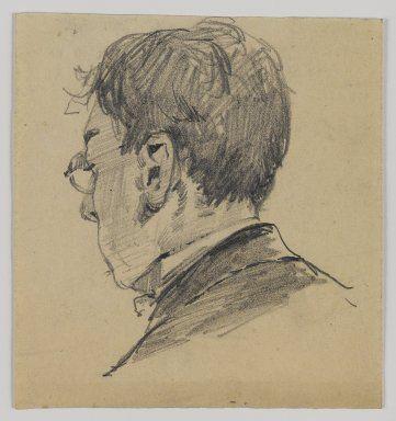 Back Of Man S Head Sketch Guy Drawing Back Drawing Art
